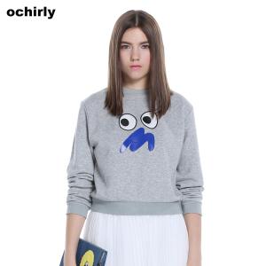 Ochirly/欧时力 1HN1021180-050