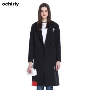 Ochirly/欧时力 1HN1056030-090