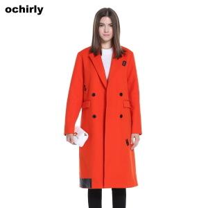 Ochirly/欧时力 1HN1056030-140