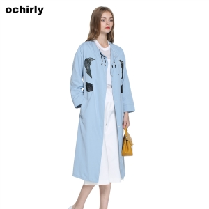 Ochirly/欧时力 1HY1052290-620