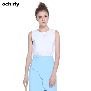 Ochirly/欧时力 1HJ2014370-888