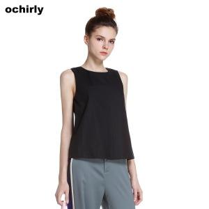 Ochirly/欧时力 1HJ2014370-090