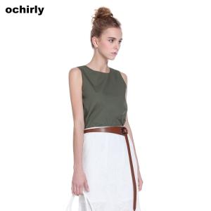 Ochirly/欧时力 1HJ2014370-520
