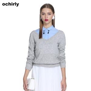 Ochirly/欧时力 1HH1030010-054