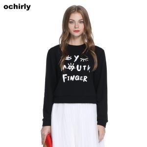 Ochirly/欧时力 1HJ1021570-090
