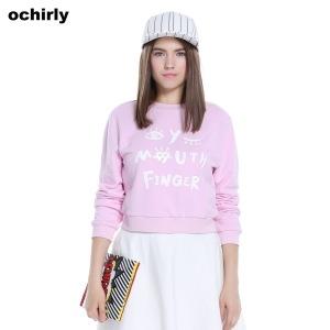 Ochirly/欧时力 1HJ1021570-180