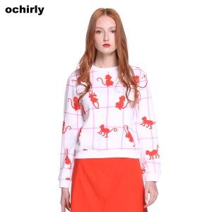 Ochirly/欧时力 1HY1021700-888