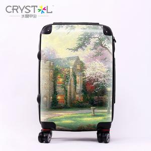 CRYSTAL/水晶甲虫 F-20-08