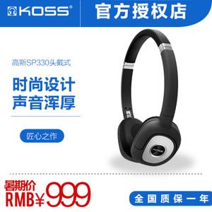 KOSS/高斯 SP330