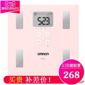Omron/欧姆龙 HBF-214