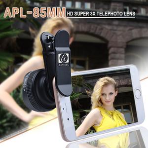 ASZUNE/艾苏恩 APL-85mm