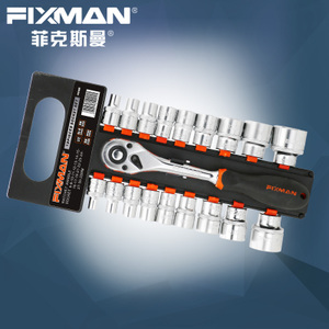FIXMAN/菲克斯曼 P4019M