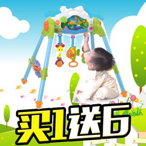 HUILE TOYS/汇乐玩具 906