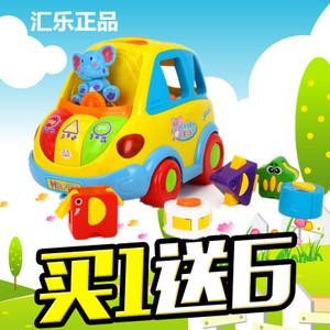 HUILE TOYS/汇乐玩具 896