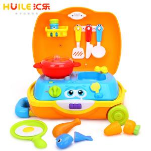 HUILE TOYS/汇乐玩具 8X7