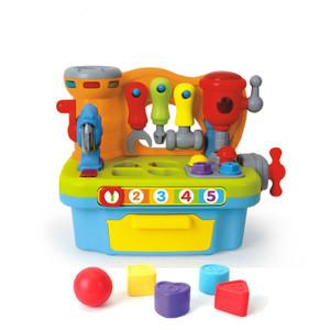 HUILE TOYS/汇乐玩具 907