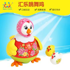 HUILE TOYS/汇乐玩具 718
