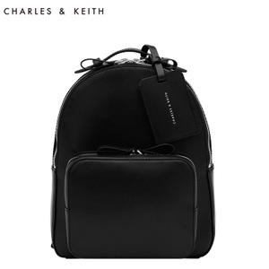 CHARLES&KEITH Black