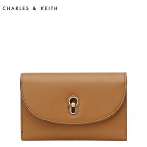 CHARLES&KEITH Camel