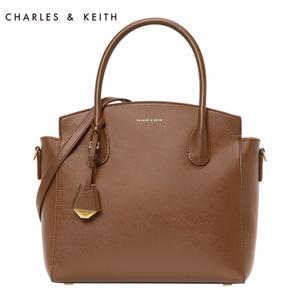 CHARLES&KEITH Chocolate