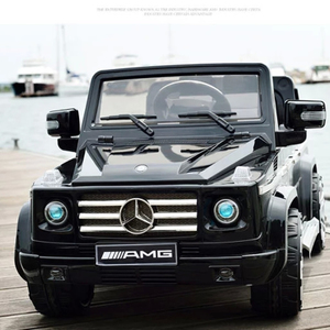 栋马 G55-AMG