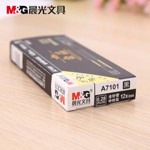 M&G/晨光 7101