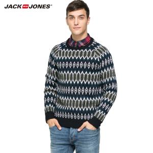 Jack Jones/杰克琼斯 A215425011-046