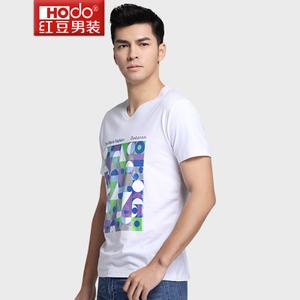 Hodo/红豆 HWA7T6228