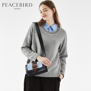 PEACEBIRD/太平鸟 A1EE64388