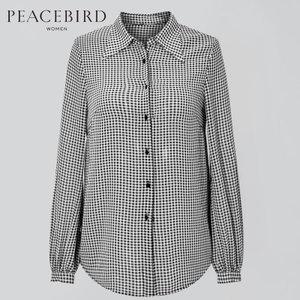 PEACEBIRD/太平鸟 A1CA63439