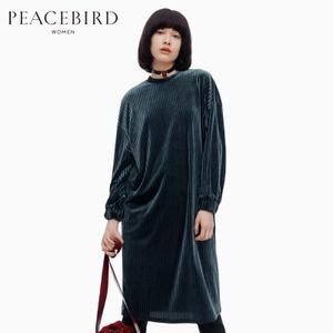 PEACEBIRD/太平鸟 A2FA63515