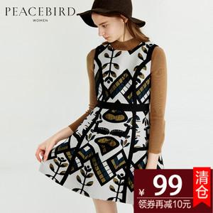 PEACEBIRD/太平鸟 A2FA54460