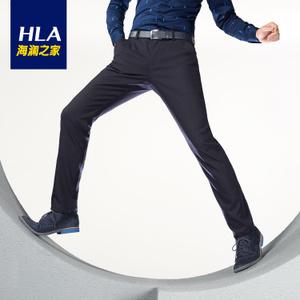 Heilan Home/海澜之家 HKCAD3N417A