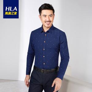 Heilan Home/海澜之家 HNEAD4N038A-1