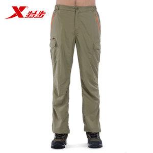 XTEP/特步 985129Z19024-1