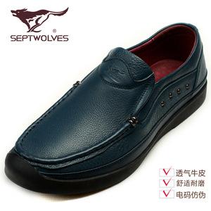 Septwolves/七匹狼 8363521854-28