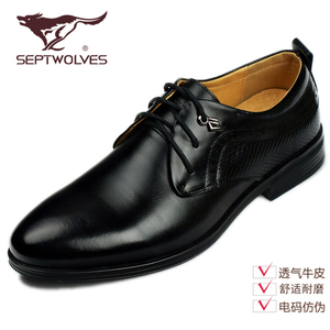 Septwolves/七匹狼 81613431251-02