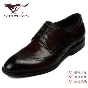 Septwolves/七匹狼 81611971026-07