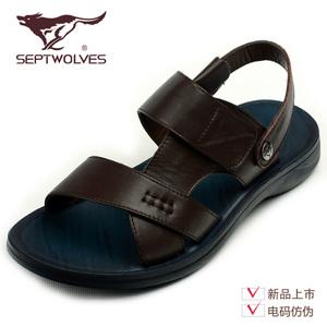 Septwolves/七匹狼 8763083175-07