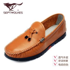 Septwolves/七匹狼 83613490162-19