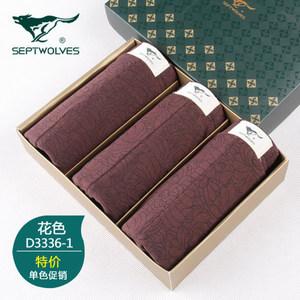 Septwolves/七匹狼 03336-9-3