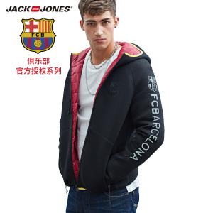 Jack Jones/杰克琼斯 A216312527-010