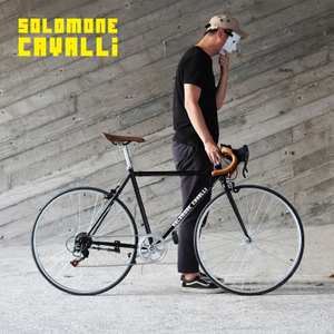 Solomone Cavalli SCR006