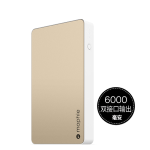 Mophie new-PowerStation-6000