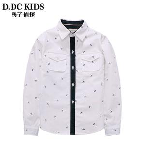 Ducks detective/鸭子侦探 D-CS009