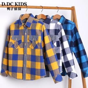 Ducks detective/鸭子侦探 D-CS006