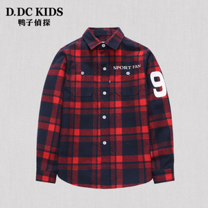 Ducks detective/鸭子侦探 D-CS013