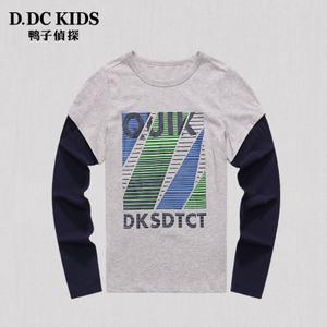 Ducks detective/鸭子侦探 D-TX017