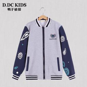 Ducks detective/鸭子侦探 D-WY003