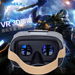 Momax/摩米士 VR3D